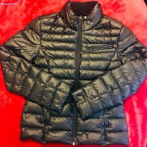Andrew Marc Goose Down Jacket